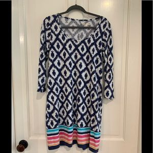 Lilly Pulitzer Beacon dress size medium